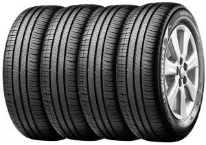 Pneus Aro 15 Michelin 195 60 R15