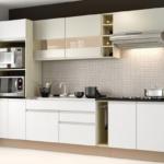 Coisas básicas para pensar ao escolher armário de cozinha
