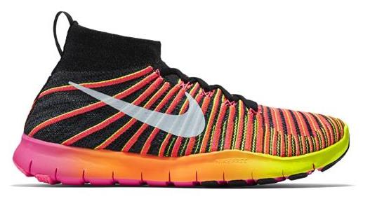 Tênis Nike Free Train Force Flyknit Masculino