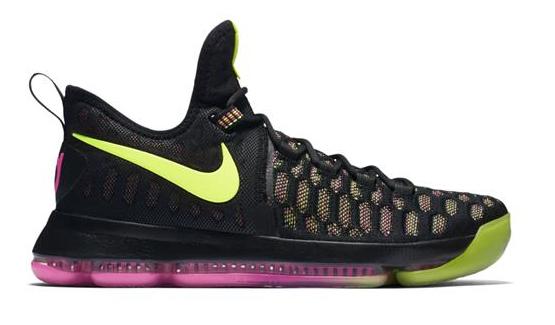 Tênis Nike Zoom KD 9 Masculino