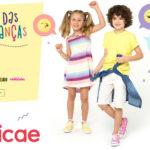 Dia das Crianças 2017: Descontos Especiais na Tricae