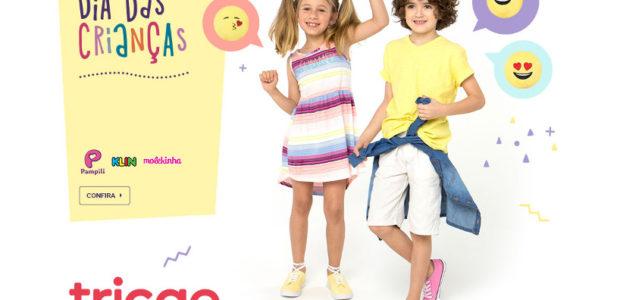 Tricae Dia das Crianças 2017