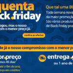 Ofertas Walmart no Esquenta Black Friday