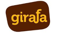 girafa cupom de desconto logo 200x115