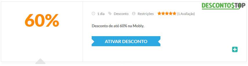 Link de Desconto Mobly