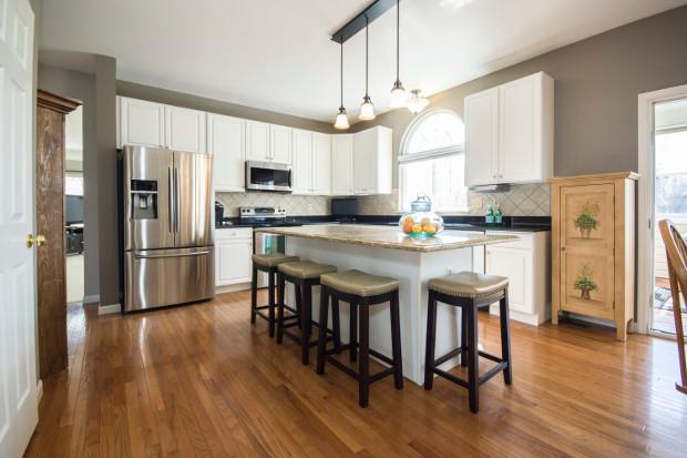 como economizar montar cozinha