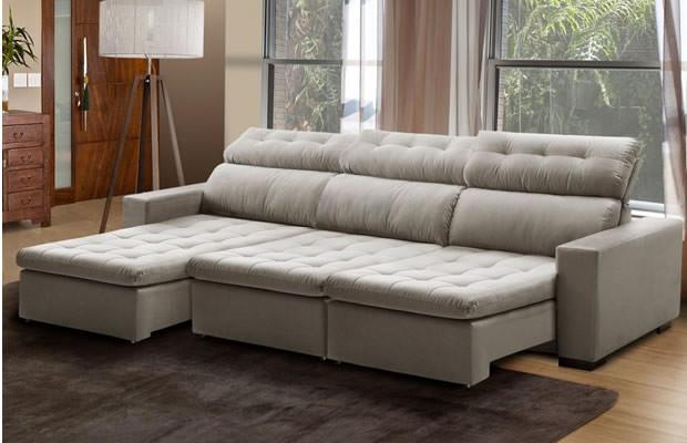 como comprar sofá retrátil e reclinável direto da fábrica