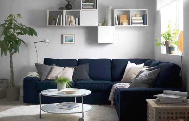 comprar sofá de canto barato
