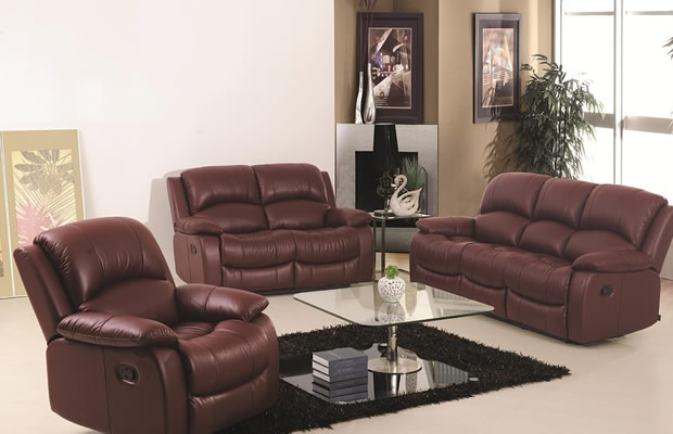 comprar sofá de couro legítimo