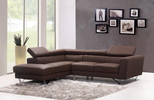 comprar sofá em l