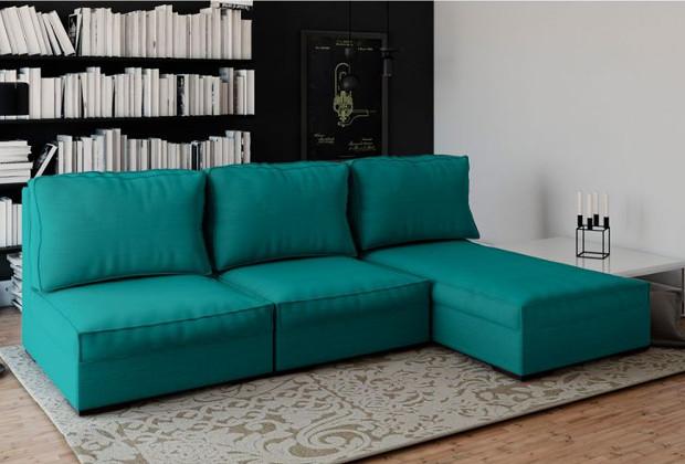 comprar sofá modular