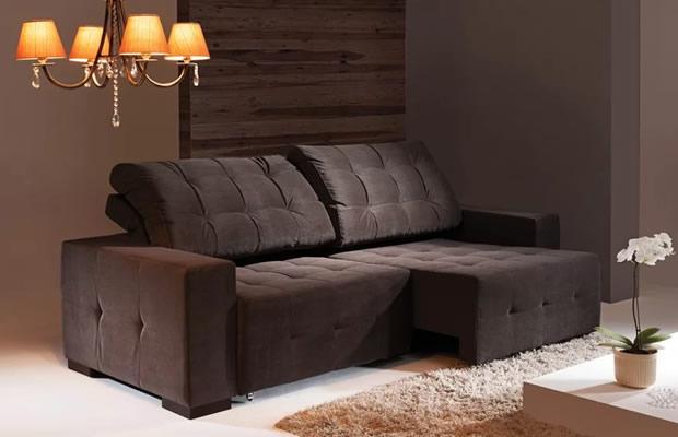 comprar sofá retrátil e reclinável direto da fábrica
