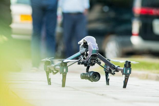 cupom de desconto drone