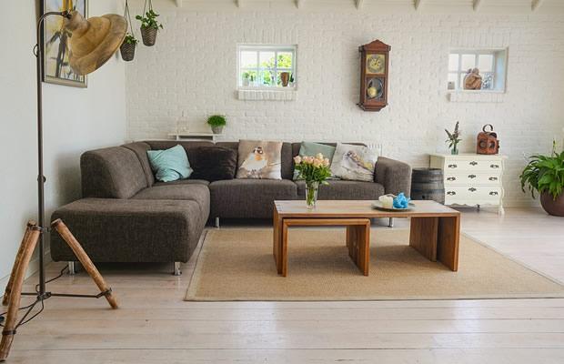 melhor site para comprar sofá