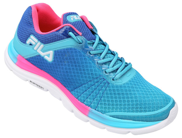 53cf157831 Netshoes: Tênis feminino em promoção para você treinar ou passear