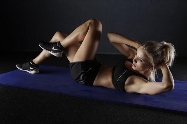 netshoes tênis feminino em promoção