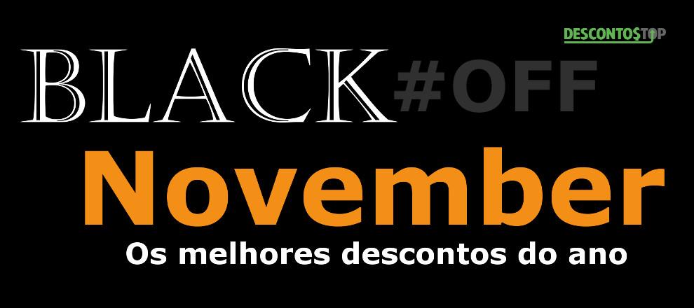 black november 2018
