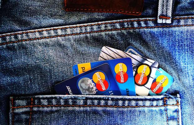 como conseguir um cartao mastercard