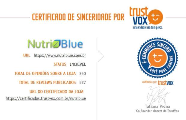 nutriblue e confiavel trust vox 1