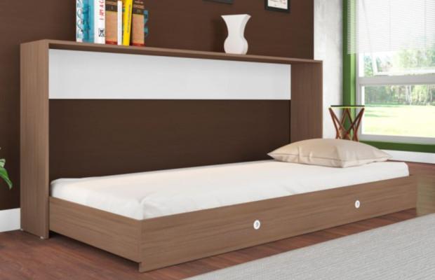 cama solteiro articulável