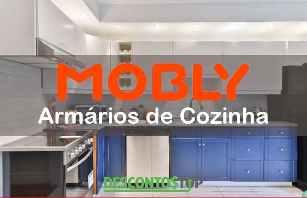 mobly armários de cozinha