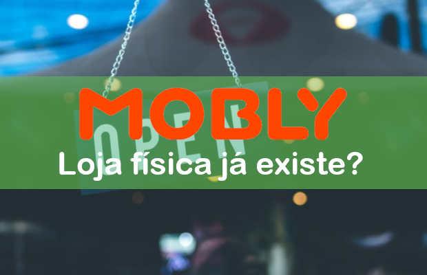 mobly loja física