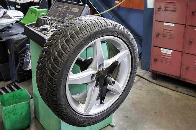 montagem de pneus gratuita balanceamento