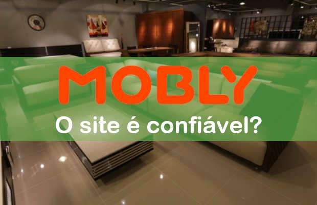 o site mobly é confiável