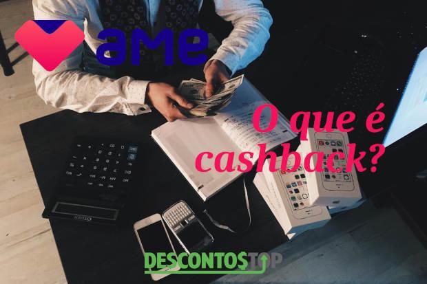 o que é cashback