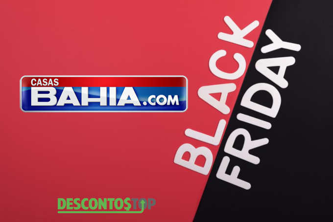 black friday casas bahia