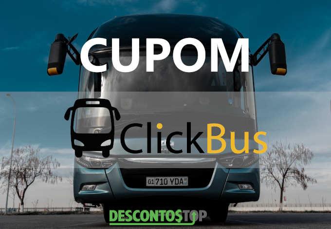 cupom clickbus