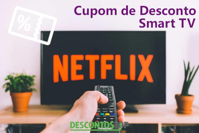 cupom de desconto casas bahia smart tv