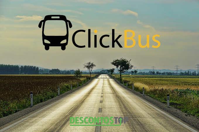 cupom de desconto passagem de onibus clickbus