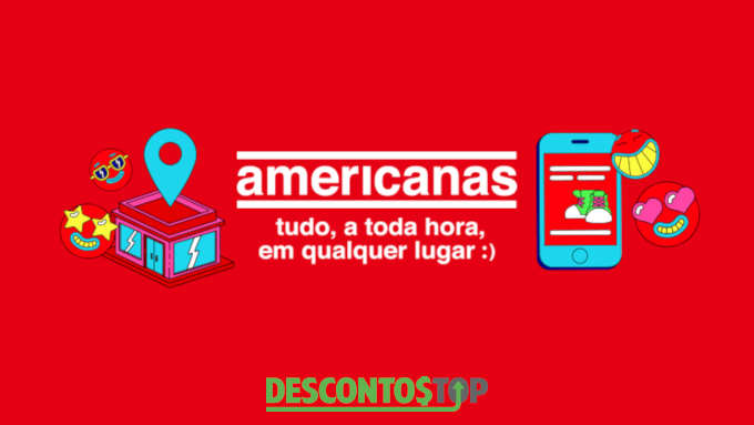 cupom lojas americanas