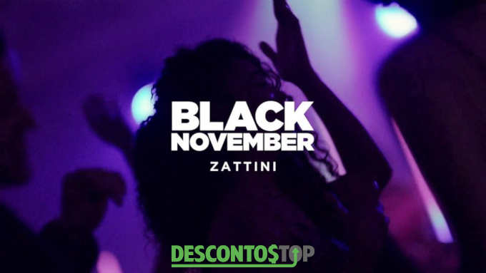 cupom zattini black friday