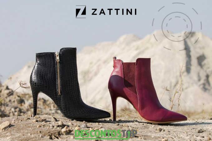 zattini calçados femininos