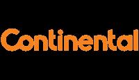 cupom de desconto continental eletrodomésticos logo