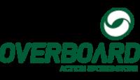 cupom de desconto overboard logo