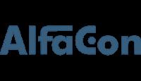 cupom de desconto alfacon logo