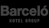 cupom de desconto barcelo hotel group logo