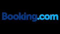 cupom de desconto booking.com logo