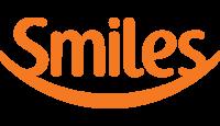 cupom de desconto smiles logo