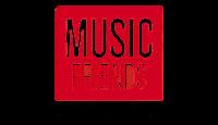 cupom de desconto music friends logo