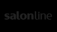cupom de desconto salon line logo