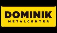 cupom de desconto dominik logo