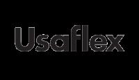 cupom de desconto usaflex logo