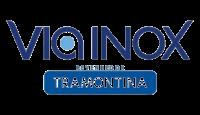 cupom de desconto via inox logo