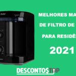 As Melhores Marcas de Filtros para Residência em 2021
