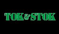 cupom de desconto tok stok logo