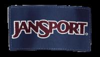 cupom de desconto jansport logo